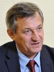 Николай Зезюлинский