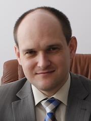 Вячеслав Добрецов