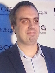 Павел Новак