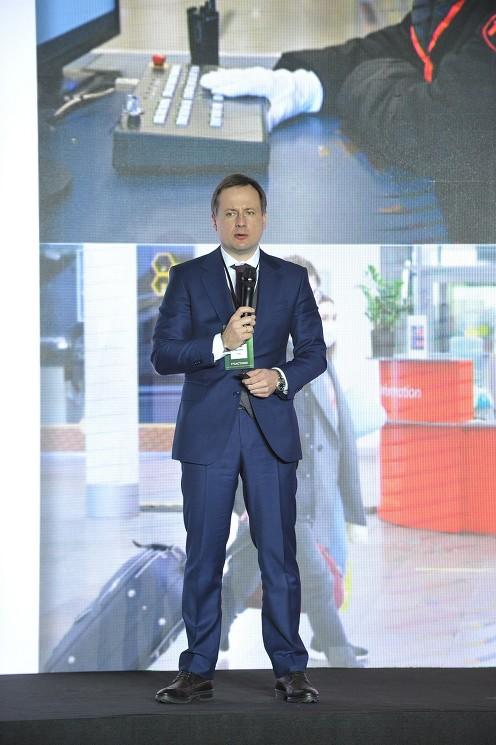 Директор по ИТ в РЖД Евгений Чаркин описал аспекты цифровой трансформации в условиях пандемии