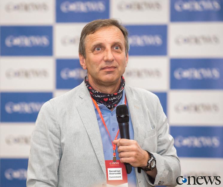 Анатолий Белайчук, BPM-евангелист Comindware: RPA успешен там, где есть «золотые самородки» — массовые, но не слишком, рутинные операции с относительно простой логикой
