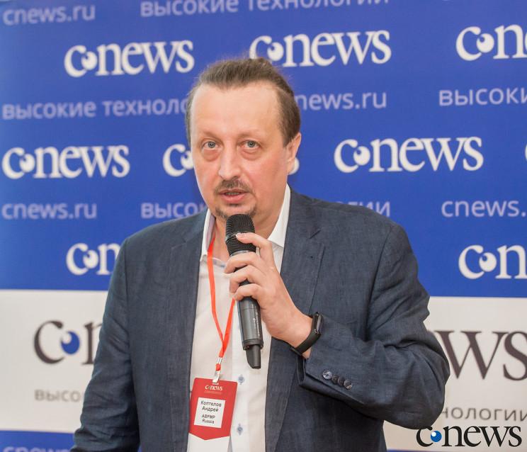 Андрей Коптелов, вице-президент ABPMP Russia: Спрос на RPA обогнал спрос на BPM и Process Mining