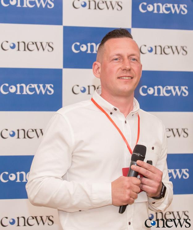 Михаил Верисов, директор Центра технологий роботизации «Некст»: Робот — не игрушка, а серьезная технология, которую надо использовать в самых важных процессах