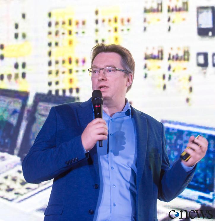 Алексей Карпунин, ИТ-директор Московского кредитного банка: К внедрению инноваций надо подходить очень прагматично