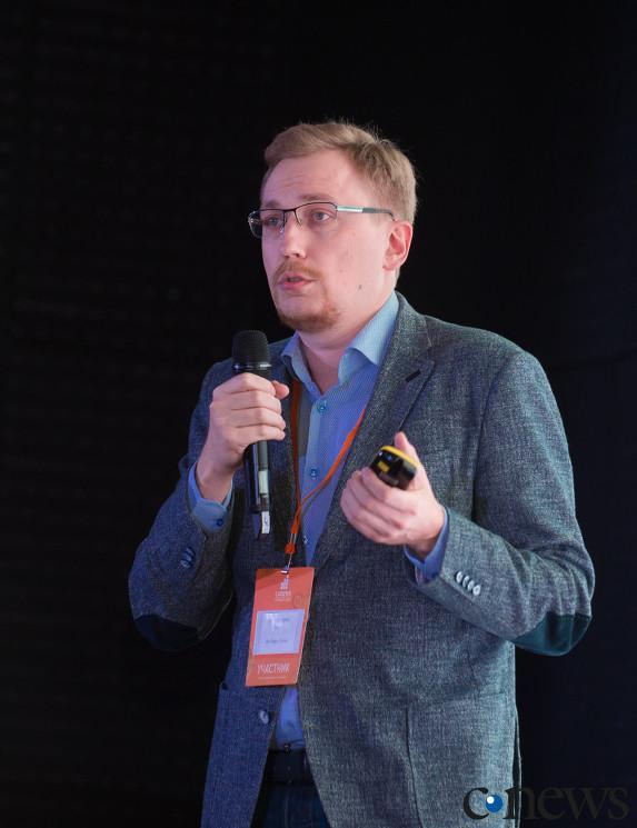 Тимур Колескин, CIO Ак Барс Банка: Цифровая среда будет поглощать все больше сфер деятельности, тихих гаваней становится все меньше.