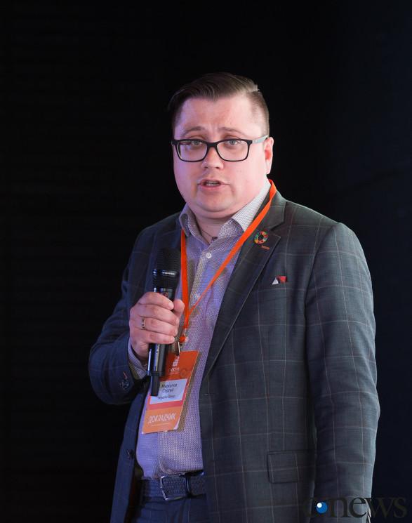 Сергей Меркулов, директор по цифровой трансформации Segezha Group: Чтобы принимать бизнес-решения на основе анализа данных, данные должны быть чистыми и достоверными. Из процесса их сбора нужно исключить человека.