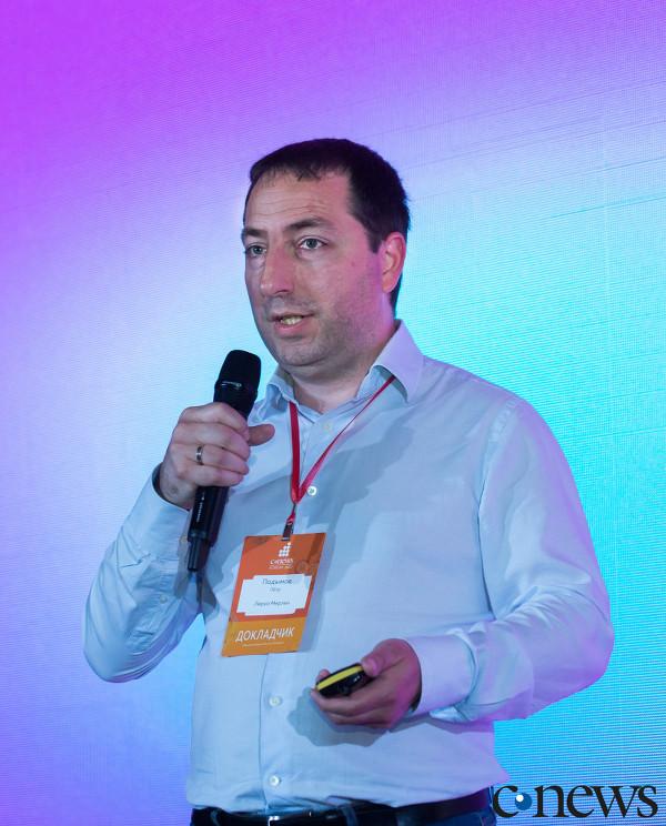 Петр Подымов, архитектор предприятия, Леруа Мерлен: Домен не должен быть слишком сложным, это мешает выстраивать кроссфункциональное взаимодействие между ними. У нас это 50-150 человек.