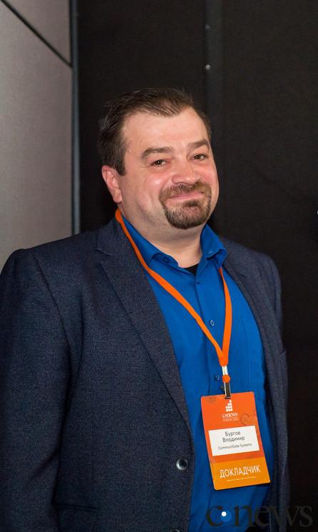 Владимир Бургов, коммерческий директор CommuniGate Systems: Пандемия породила рост спроса на платформы унифицированных коммуникаций