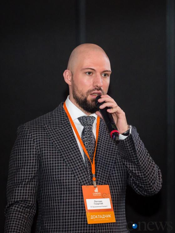 Георгий Лагода, заместитель генерального директора компании «Программный Продукт»: На базе демографических данных можно планировать городскую инфраструктуру