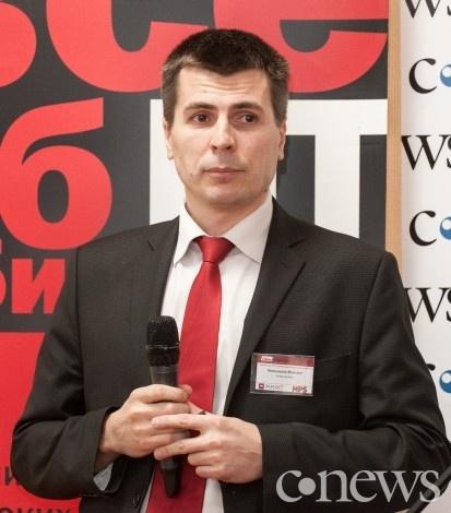 Максим Болышев, заместитель директора департамента электронных банковских систем R-Style Softlab