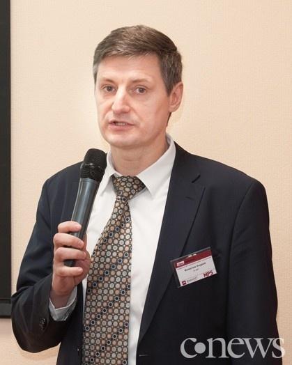 Андрей Фомичев, заместитель председателя правления ЦФТ