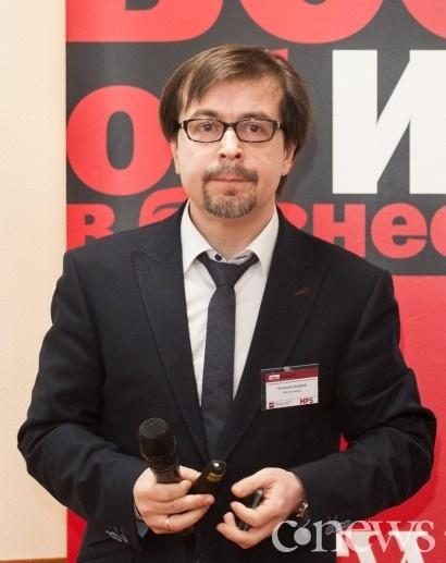 Андрей Чучелов, генеральный директор BSS Engineering