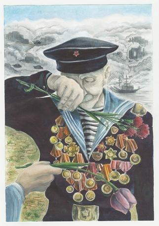 Картинки 70 лет войне
