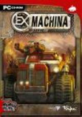Ex Machina(Hard Truck: Apocalypse)