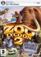 Zoo Tycoon 2: Исчезающие виды