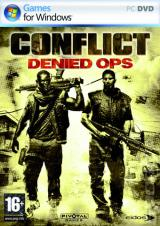 Conflict: Denied Ops(Conflict: Секретные операции)