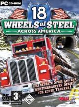 18 стальных колес: По дорогам Америки
