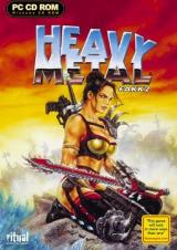 Heavy Metal: F.A.K.K. 2 (2000)