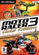 Moto Racer 3 Gold Edition (2006)