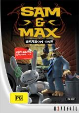 Sam & Max Episode 1: Culture Shock
