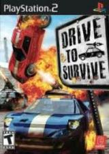 Mashed: Drive to Survive(Mashed: Вдребезги)
