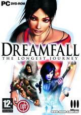 Dreamfall: Бесконечное путешествие...