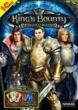 King's Bounty - The Legend(King's Bounty: Легенда о рыцаре)