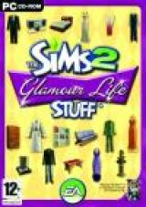 Sims 2: Glamour Life Stuff, The