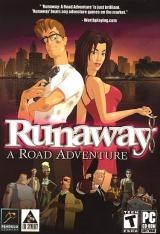 Runaway. Дорожное приключение