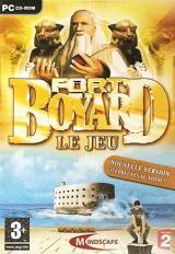 Fort Boyard: Твоя игра