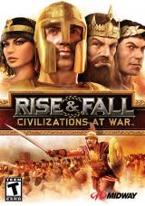 Rise & Fall: Civilizations at War (2006)
