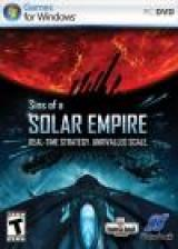 Sins of a Solar Empire (2008)