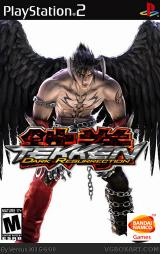 Tekken: Dark Resurrection (2006)