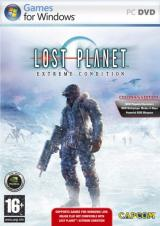 Lost Planet Extreme Condition(Lost Planet Extreme Condition)