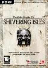 Elder Scrolls IV: Shivering Isles, The