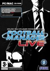 Football Manager Live