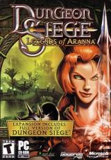 Dungeon Siege: Легенды Аранны