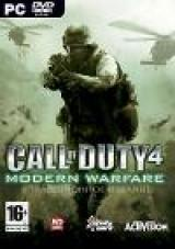 Call of Duty 4: Modern Warfare(Call of Duty 4: Modern Warfare)