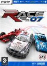 RACE 07: Official WTCC Game(RACE 07: Чемпионат WTCC)