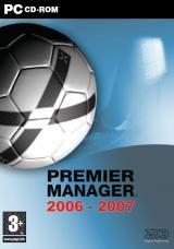 Premier manager. Лига чемпионов...
