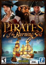 Pirates of the Burning Sea(Корсары...