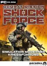 Combat Mission: Shock Force (Линия фронта....