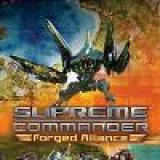 Supreme Commander: Forged Alliance (2007)