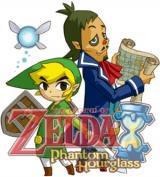 Legend of Zelda: Phantom Hourglass, The