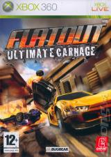 FlatOut: Ultimate Carnage (2007)