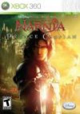 Chronicles of Narnia Prince Caspian, The