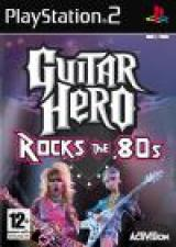 Guitar Hero Encore: Rocks the 80s (2007)