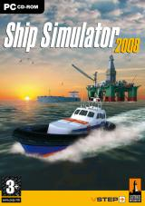 Ship Simulator 2008 (2007)