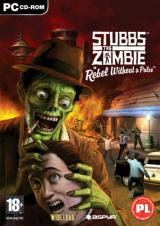 Stubbs the Zombie (Rebel Without a Pulse)