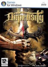 Dimensity: Демон Войны